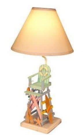 Lifeguard Chair Lamp Foter