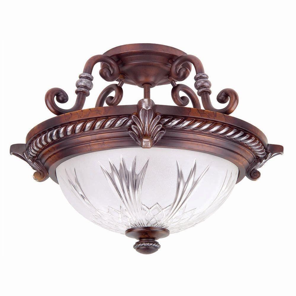 Hampton Bay Lamp Shades Foter