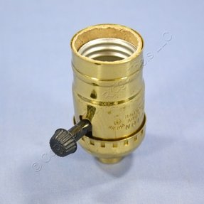 Leviton Lamp Sockets Ideas On Foter