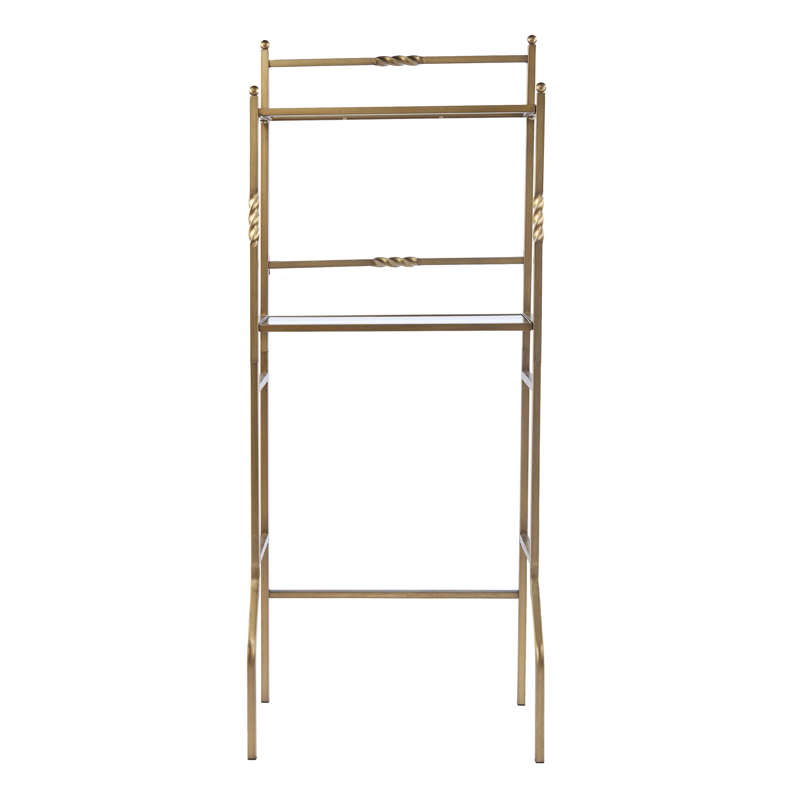 Reviews Summary For Triple Shelf Floor Lamp With Beige Linen