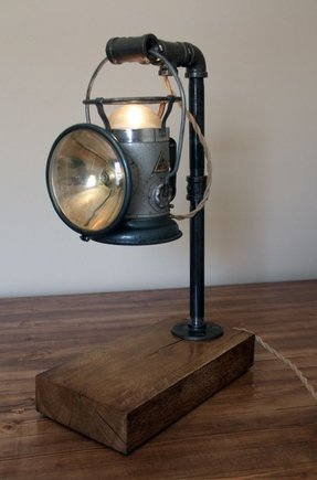 Robot Desk Lamp 7