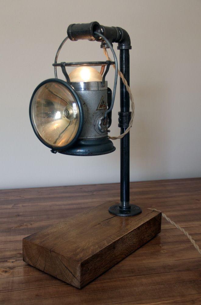 Robot Desk Lamp 7