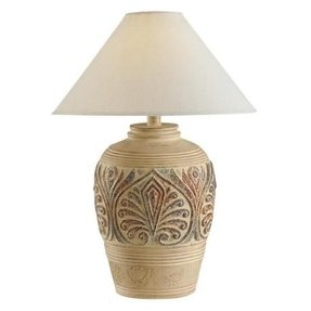 Southwestern table lamp foter southwestern lamps southwest style table lamps 3 aloadofball Gallery