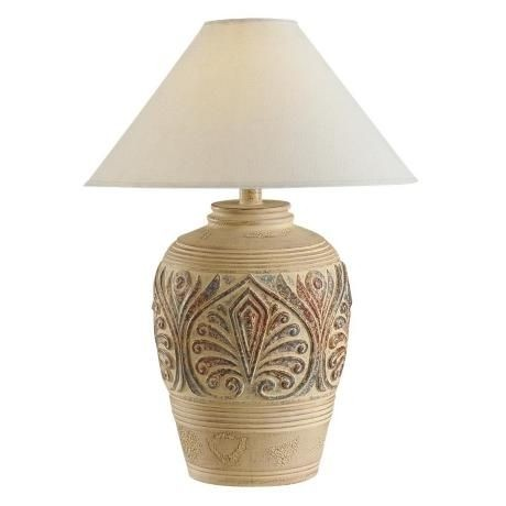 Beau Southwestern Table Lamp   Ideas On Foter