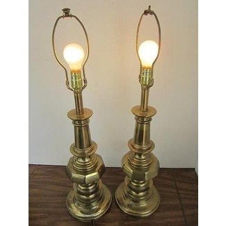 Antique Stiffel Lamps Ideas On Foter