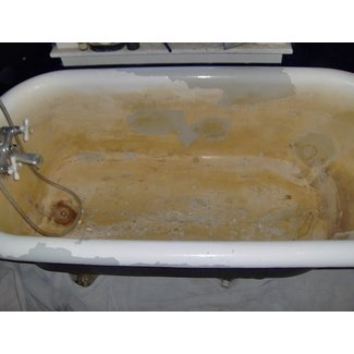 Used clawfoot bathtubs for sale bathroom fixtures compare