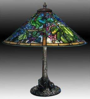 Tiffany Reproduction Lamp Bases Ideas On Foter