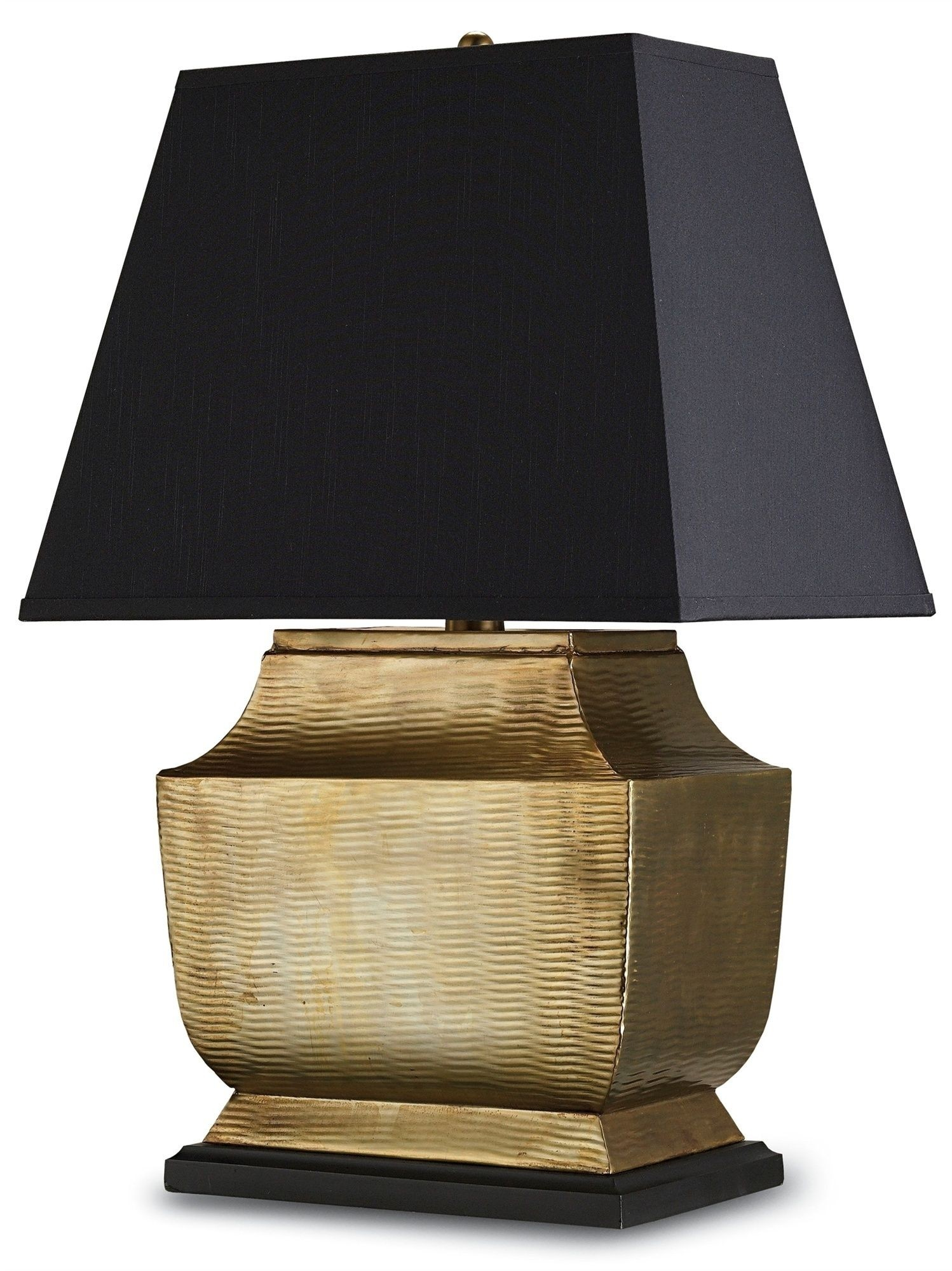 Exceptional Black Gold Liner Lamp Shades 6