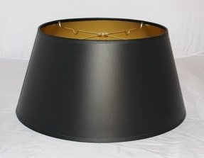 Black Gold Liner Lamp Shades Ideas On Foter
