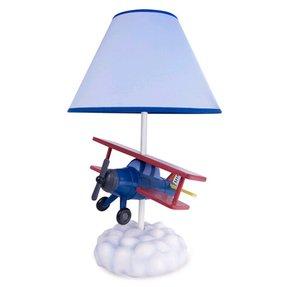 Airplane Lamp Foter