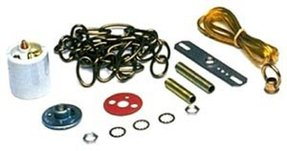 Ceiling lamp parts kit