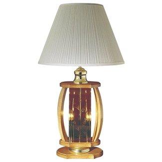 Night Light Table Lamp Base Ideas On Foter