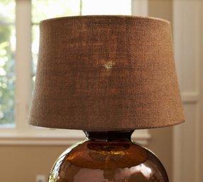 Drum lamp shade frame foter drum lamp shade frame 8 aloadofball Image collections