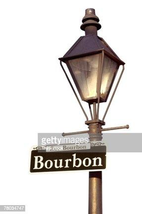 Bourbon Street Lamp Post Ideas On Foter