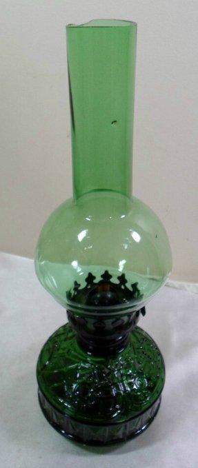 Glass Kerosene Oil Lamp - Ideas on Foter
