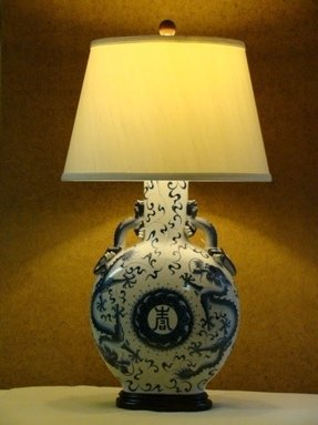 Oriental Lamp Bases Ideas On Foter