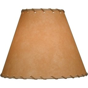 Parchment lamp shades foter parchment lamp shades 4 aloadofball Gallery