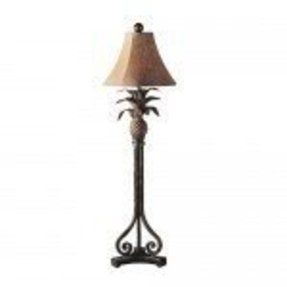 Pineapple buffet lamp 3