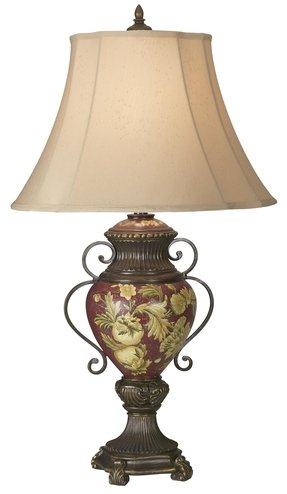 Tuscany Table Lamp Foter