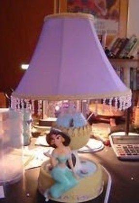 Disney Princesses Table Lamp Ideas On Foter