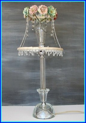 Shabby Chic Lamp Shade Foter