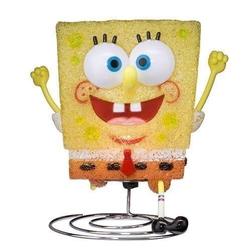 Spongebob squarepants spongebob l& 1  sc 1 st  Foter & Spongebob Squarepants Spongebob Lamp - Foter