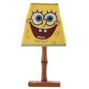 Spongebob squarepants spongebob lamp