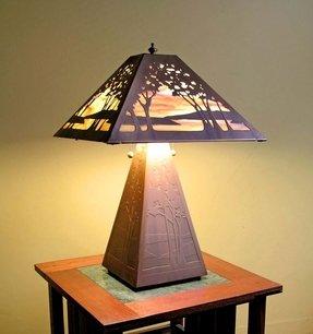 Stickley Lamps Foter