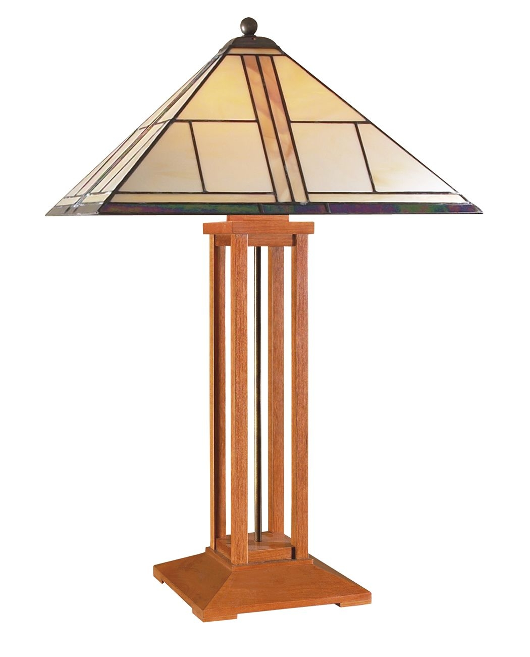 Stickley lamps 2