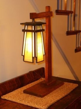 Stickley Lamps - Foter