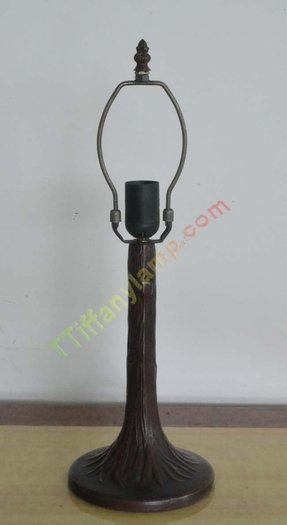 Tiffany lamp base ba19001