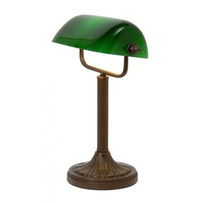 Traditional Bankers Lamp Ideas On Foter