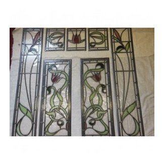 Victorian Stained Glass Panels Ideas On Foter