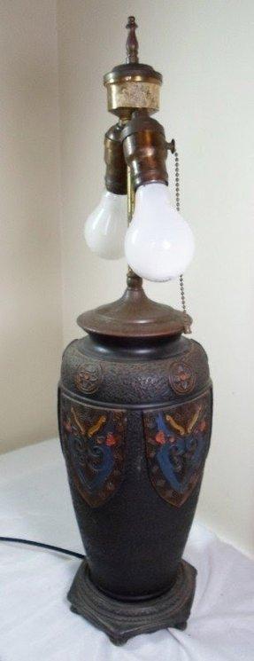 Antique Japanese Lamps Foter