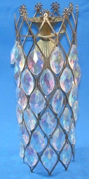 How To Clean A Chandelier With Crystals