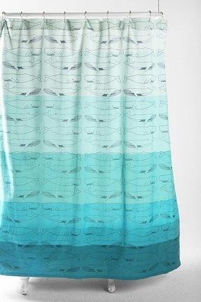 Beach Theme Shower Curtains - Foter