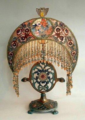 Bohemian Lamps Foter