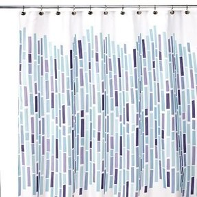 Dkny shower curtain 2
