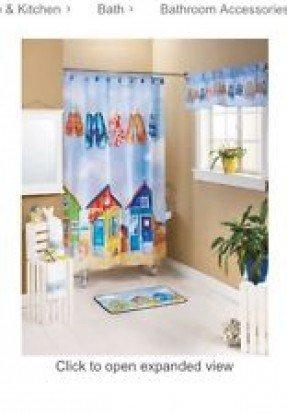 Flip Flop Shower Curtain Foter Rh Com