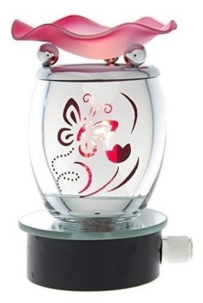 Glass Electric Aroma Lamp Ideas On Foter
