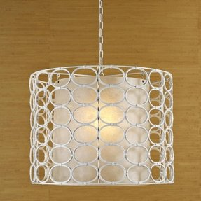 Hanging Shade Floor Lamp Foter