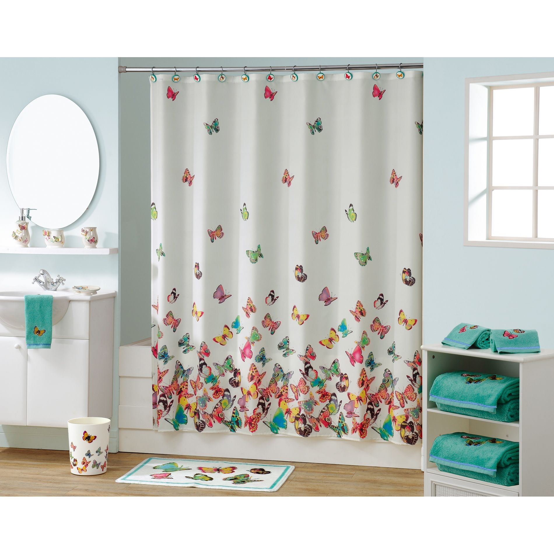 Perfect Kmart Shower Curtain 17