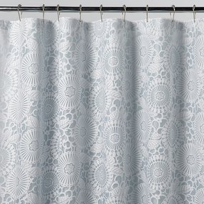 Kmart Shower Curtain 18 Lauren Martine 1