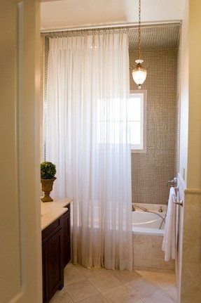 shower curtain foter explore sheer fabric