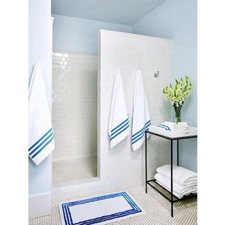 Shower Stall Curtain 14