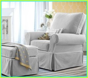 Swivel Glider Rocker Chair With Ottoman Ideas On Foter