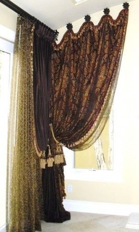 curtains foter exquisitely
