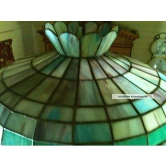 Tiffany Swag Lamp - Ideas on Foter on