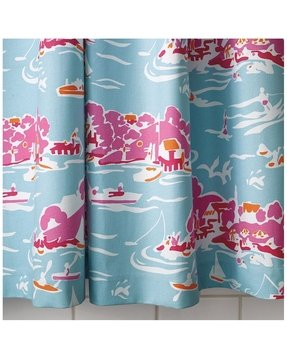 Toile Shower Curtain 26