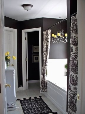 32b060fcc17 Toile Shower Curtain - Ideas on Foter